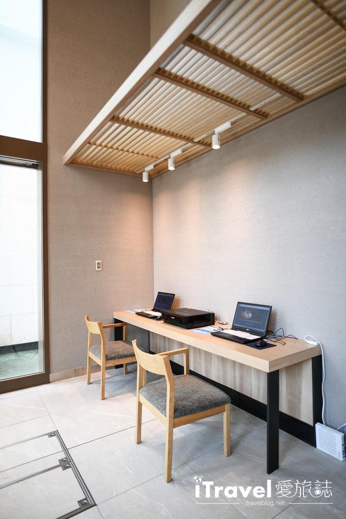 JR Kyushu Hotel Blossom Naha (10)