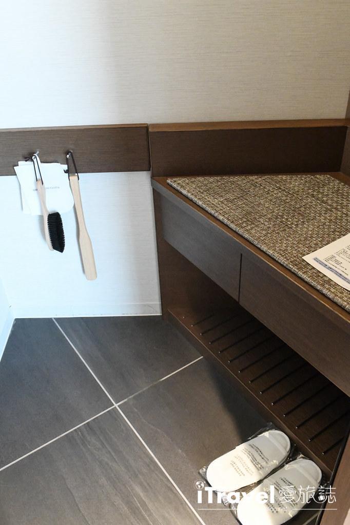 JR Kyushu Hotel Blossom Naha (44)
