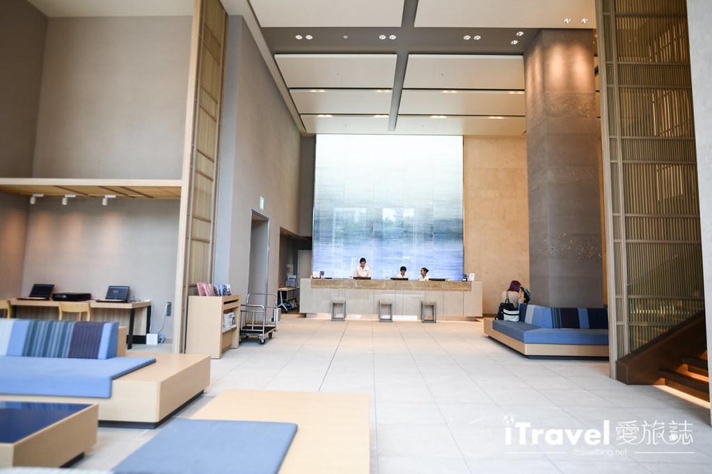 JR Kyushu Hotel Blossom Naha (6)