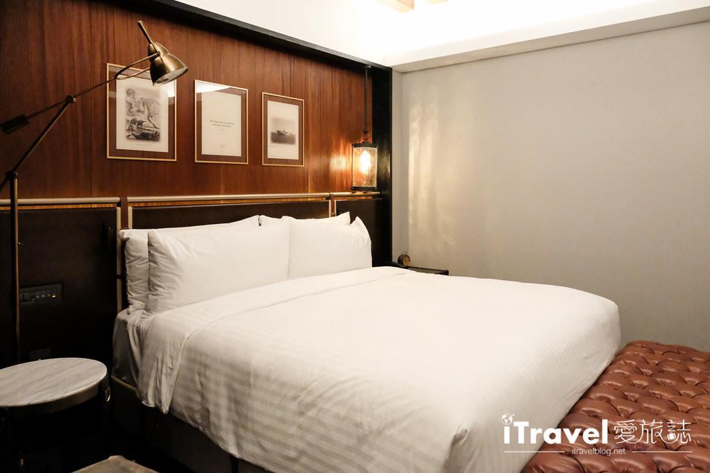 百瑞營聖淘沙飯店 The Barracks Hotel Sentosa by Far East Hospitality (5)
