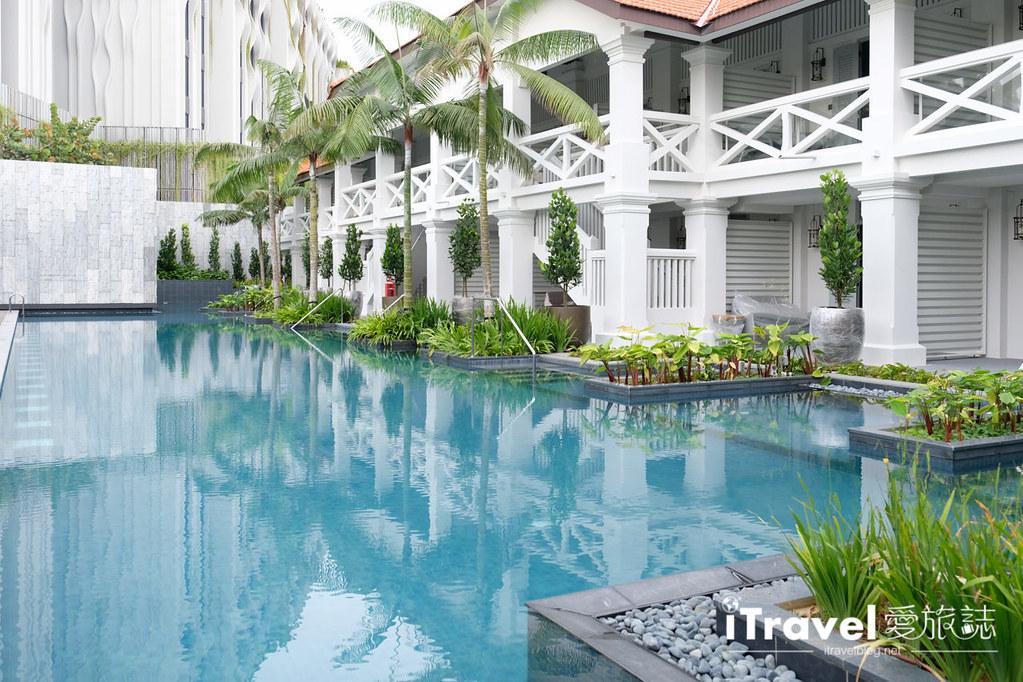 百瑞營聖淘沙飯店 The Barracks Hotel Sentosa by Far East Hospitality (24)