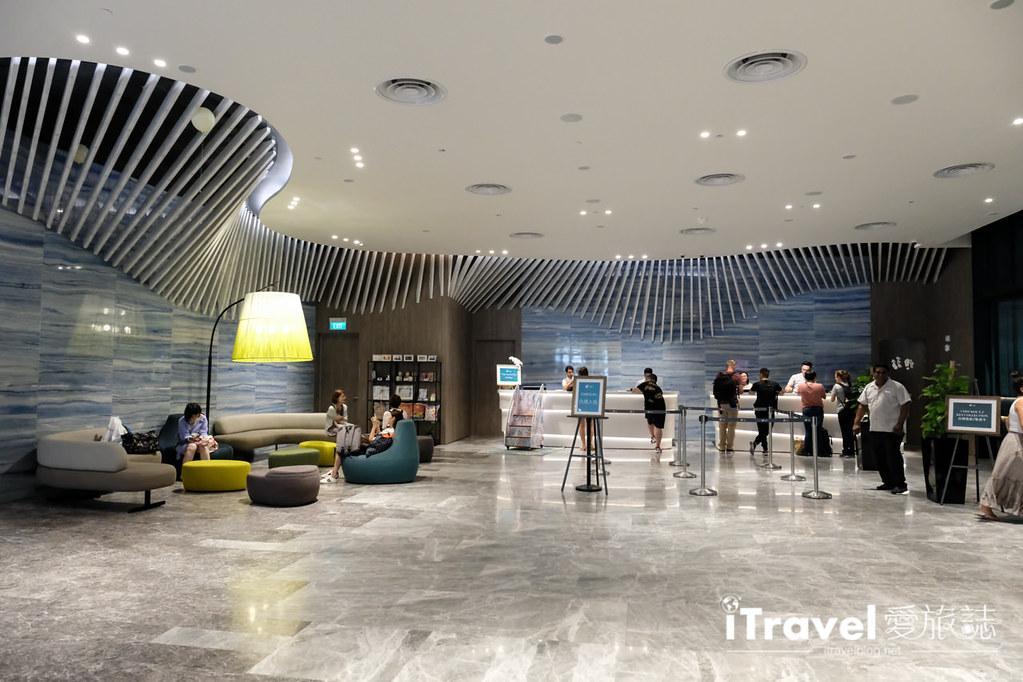悅樂聖淘沙飯店 Village Hotel Sentosa by Far East Hospitality (4)