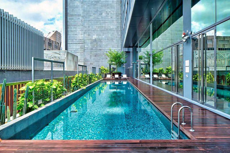 YOTEL Singapore Orchard Road 5