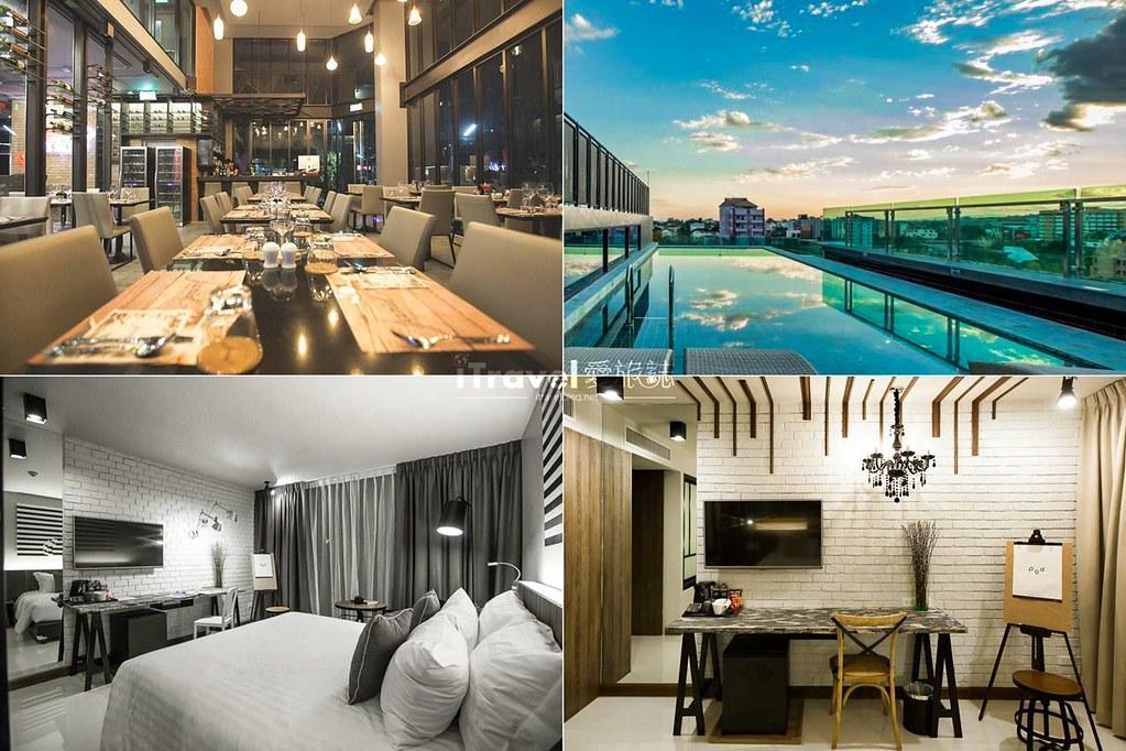Art Mai Gallery Nimman Hotel Chiang Mai by Compass Hospitality 2