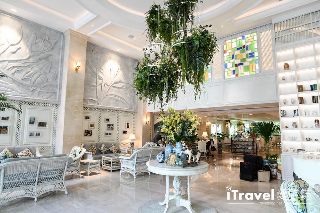 銀灘謝爾那飯店 Silverland Charner (5)