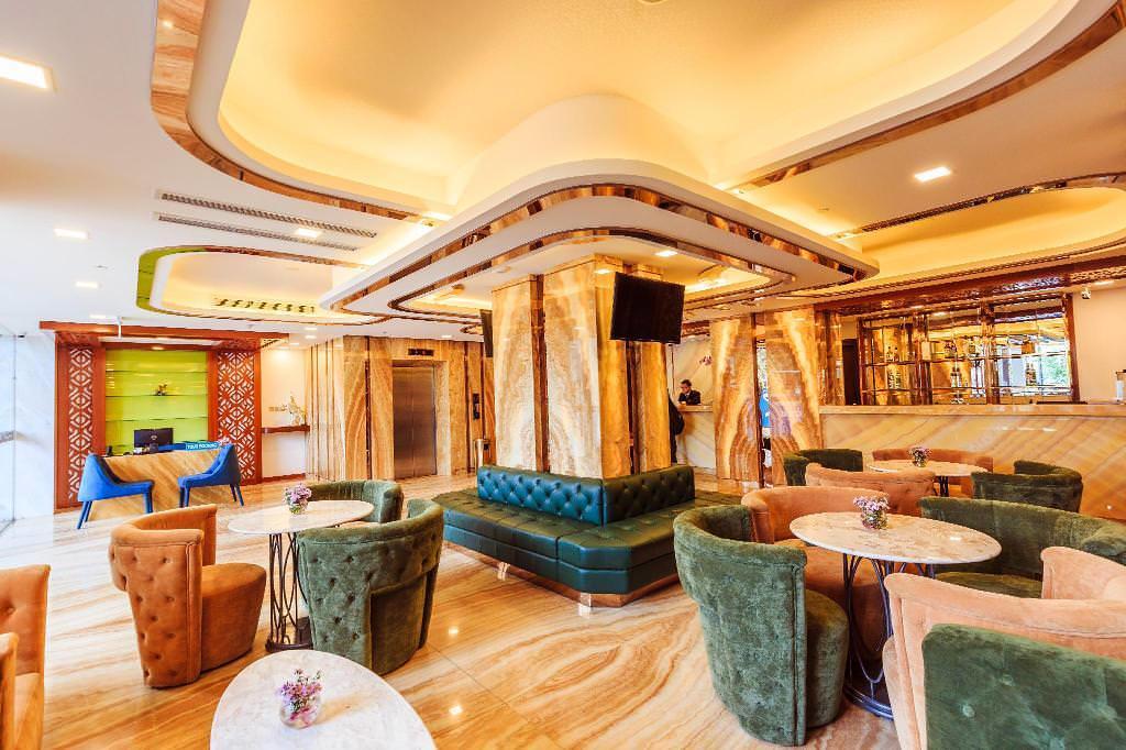 Winsuites Saigon Hotel 1