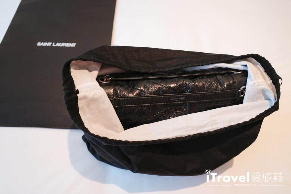 Saint Laurent Niki Bag Large (22)