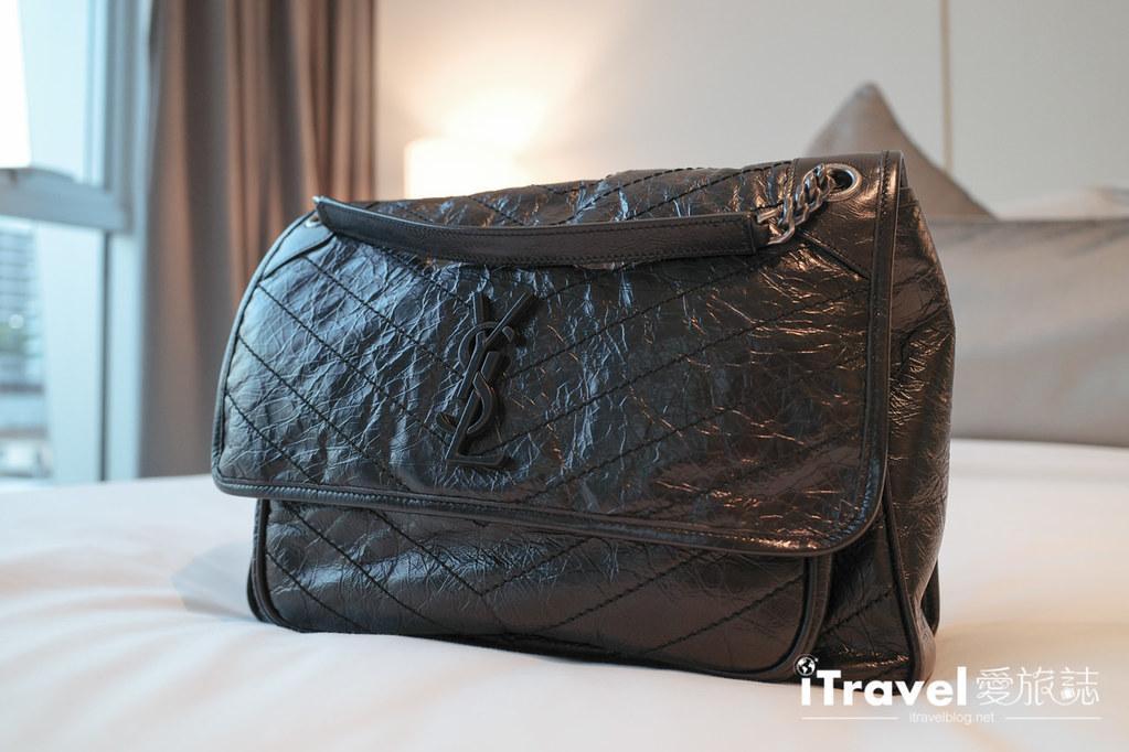 Saint Laurent Niki Bag Large (29)