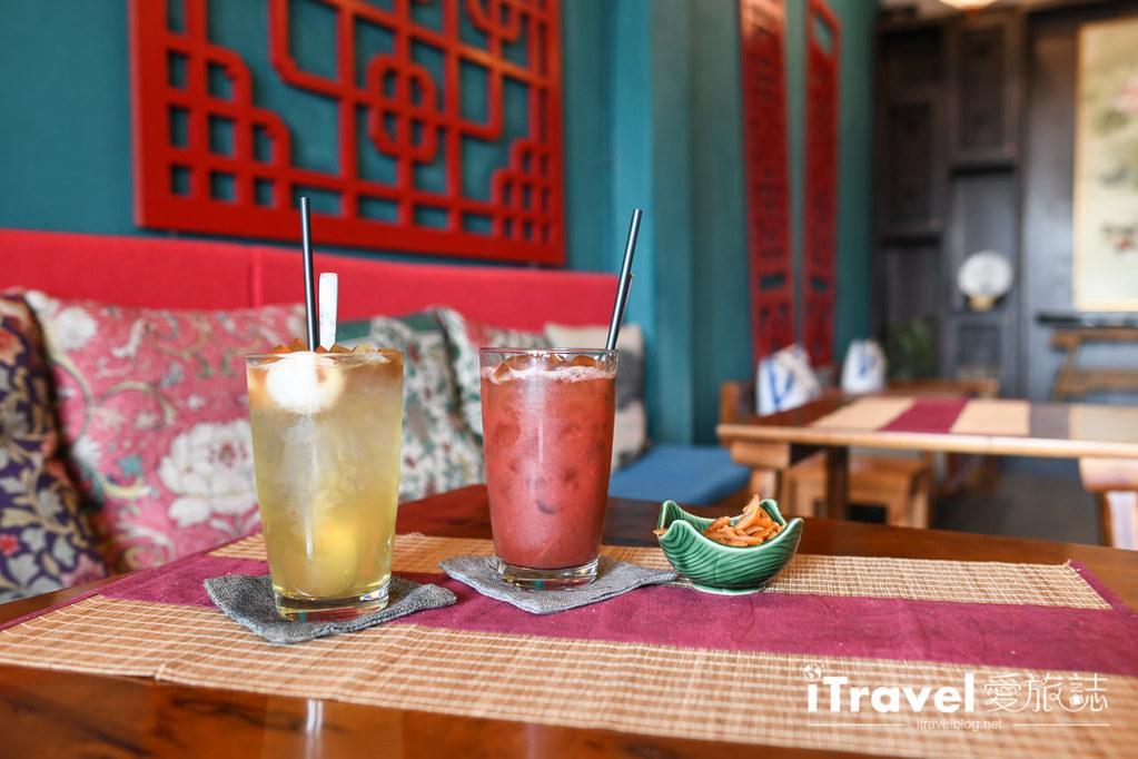 胡志明市咖啡公寓 Orient Tea (23)