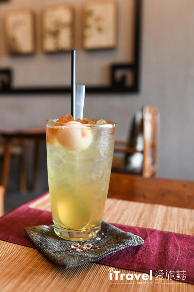 胡志明市咖啡公寓 Orient Tea (25)