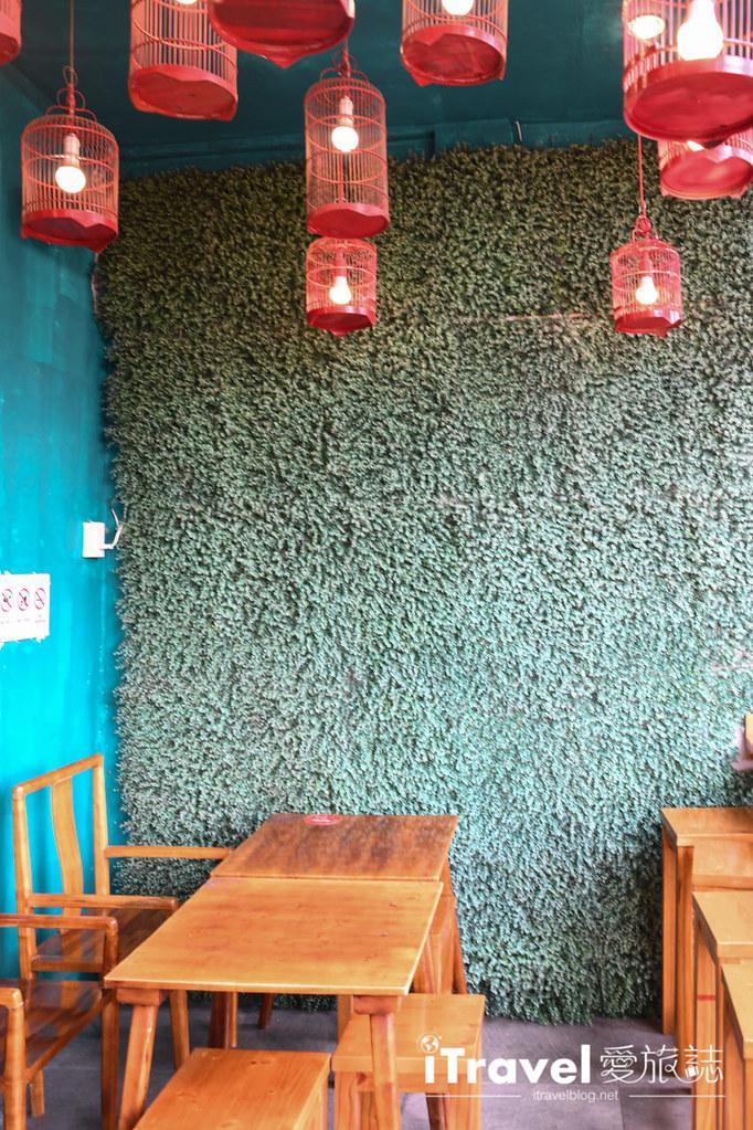 胡志明市咖啡公寓 Orient Tea (46)