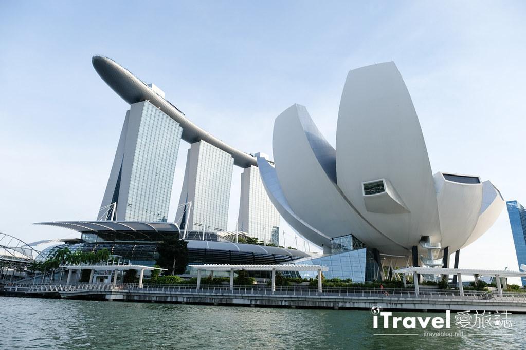 新加坡水陸兩棲鴨子船遊覽 Singapore Duck Tours Bus (25)