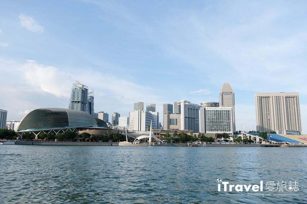 新加坡水陸兩棲鴨子船遊覽 Singapore Duck Tours Bus (30)