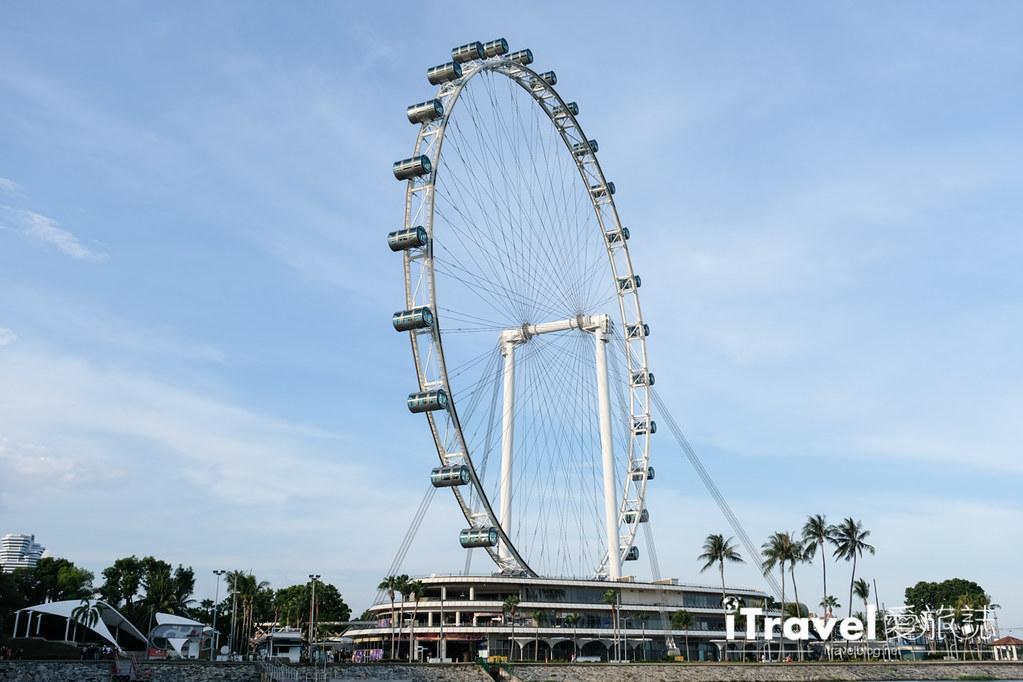 新加坡水陸兩棲鴨子船遊覽 Singapore Duck Tours Bus (38)