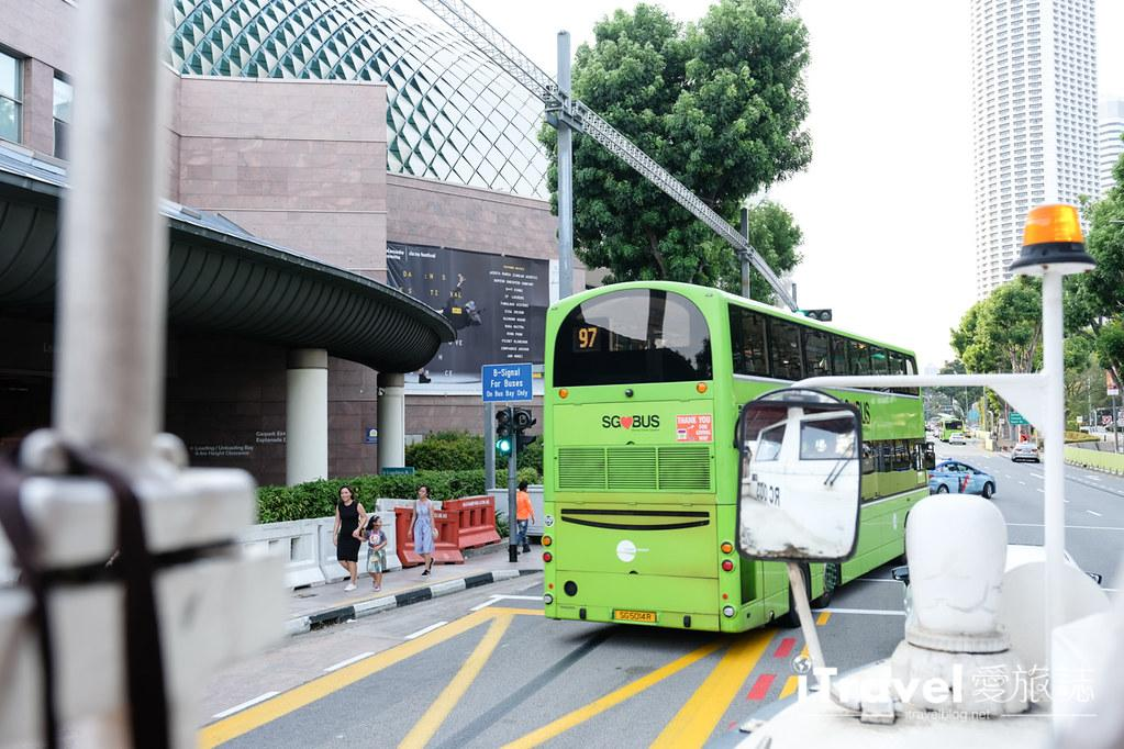 新加坡水陸兩棲鴨子船遊覽 Singapore Duck Tours Bus (48)