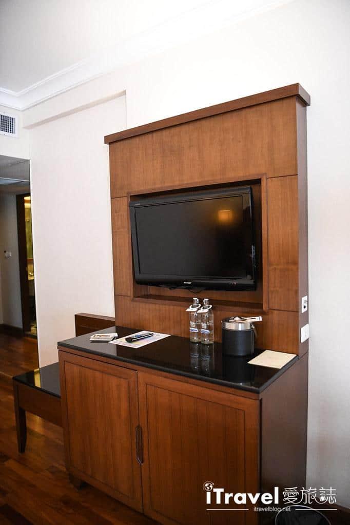 林布蘭特套房飯店 Rembrandt Hotel Suites and Towers (25)