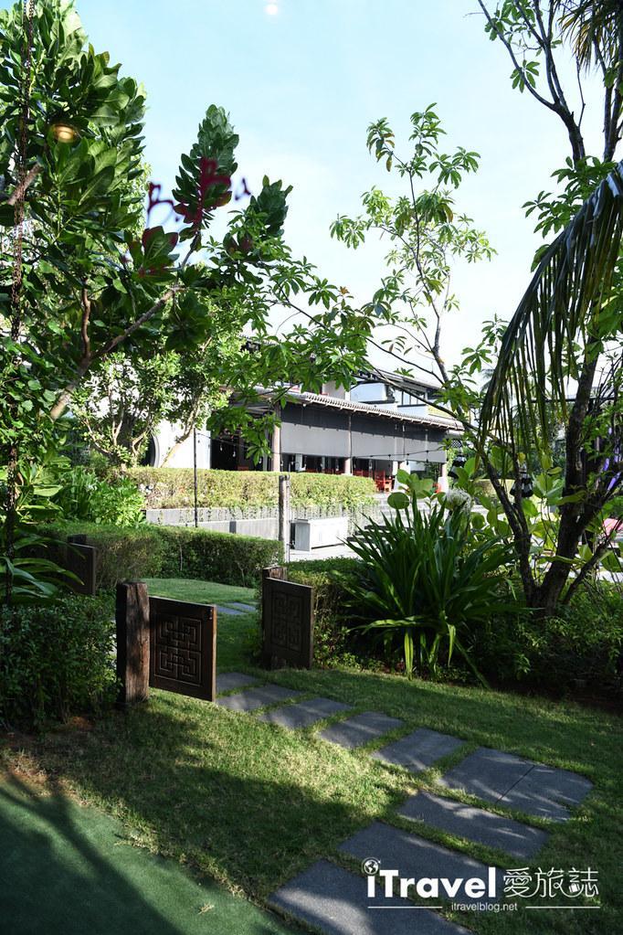 巴巴海灘俱樂部別墅飯店 Baba Beach Club Phuket Luxury Pool Villa Hotel (36)