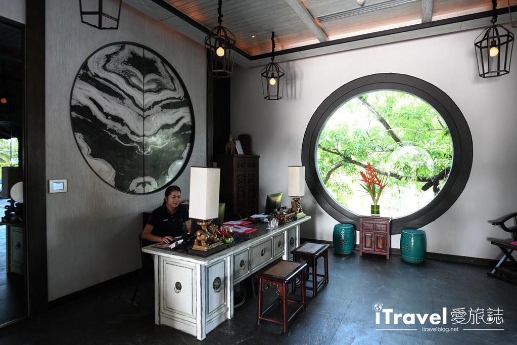 巴巴海灘俱樂部別墅飯店 Baba Beach Club Phuket Luxury Pool Villa Hotel (6)