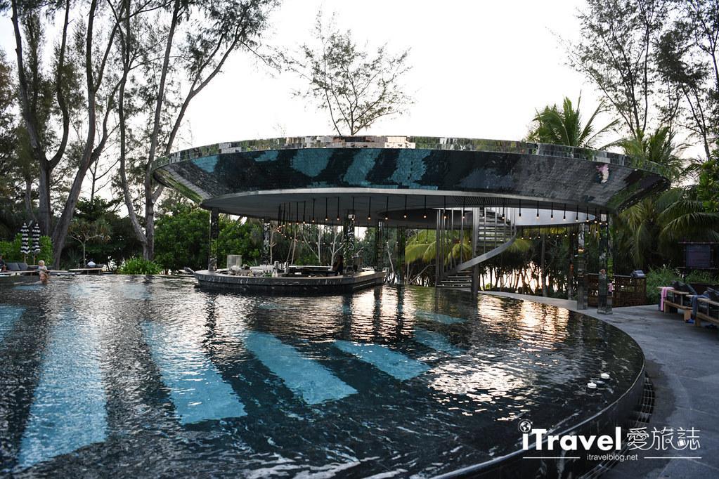 巴巴海灘俱樂部別墅飯店 Baba Beach Club Phuket Luxury Pool Villa Hotel (72)
