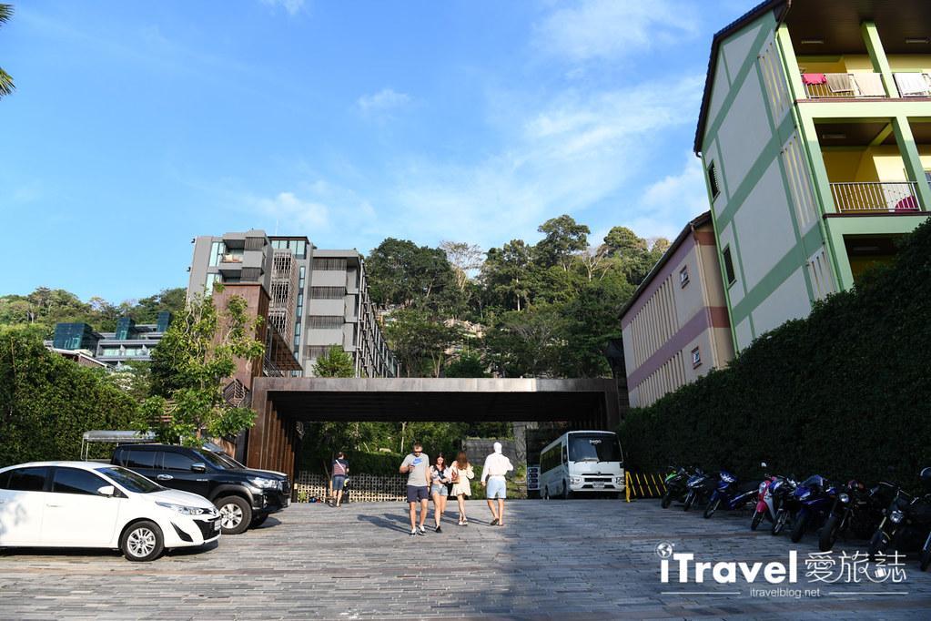 普吉島丁索度假飯店 Dinso Resort Phuket (3)