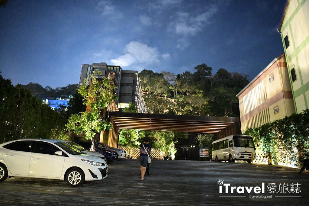 普吉島丁索度假飯店 Dinso Resort Phuket (107)