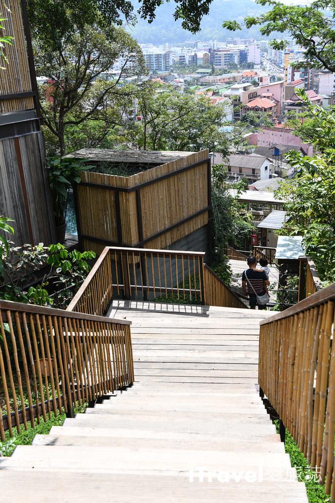 普吉島丁索度假飯店 Dinso Resort Phuket (11)