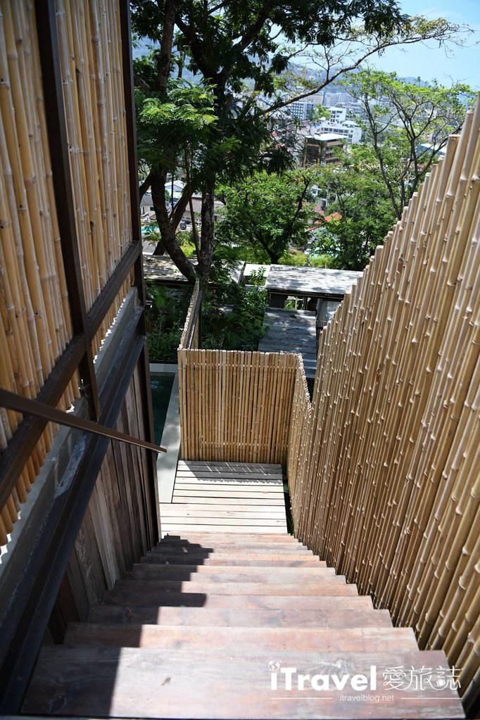 普吉島丁索度假飯店 Dinso Resort Phuket (22)