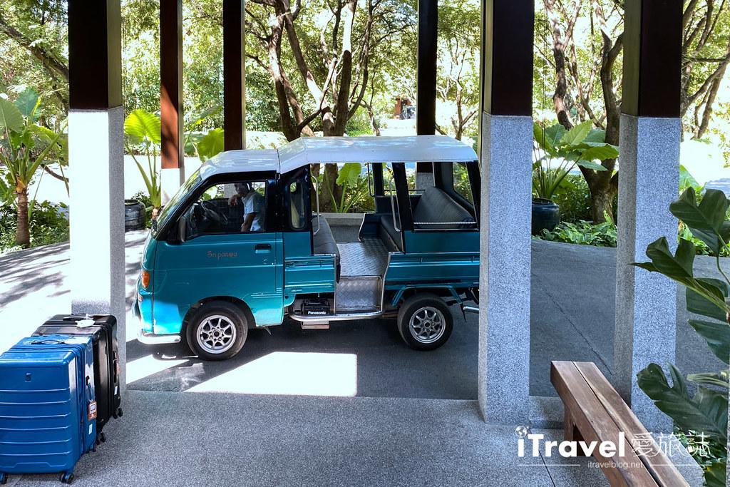 普吉島斯里潘瓦豪華度假村 Sri Panwa Phuket Luxury Pool Villa Hotel (7)
