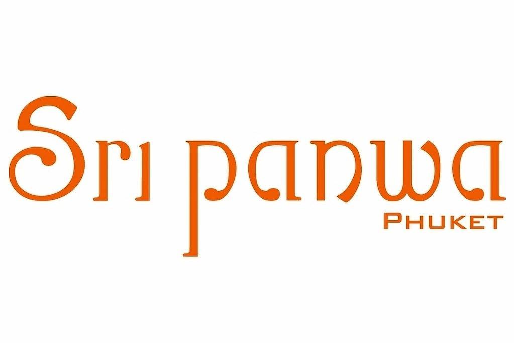 Sri Panwa Phuket Logo
