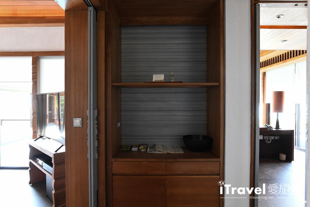 普吉島斯里潘瓦豪華度假村 Sri Panwa Phuket Luxury Pool Villa Hotel (20)