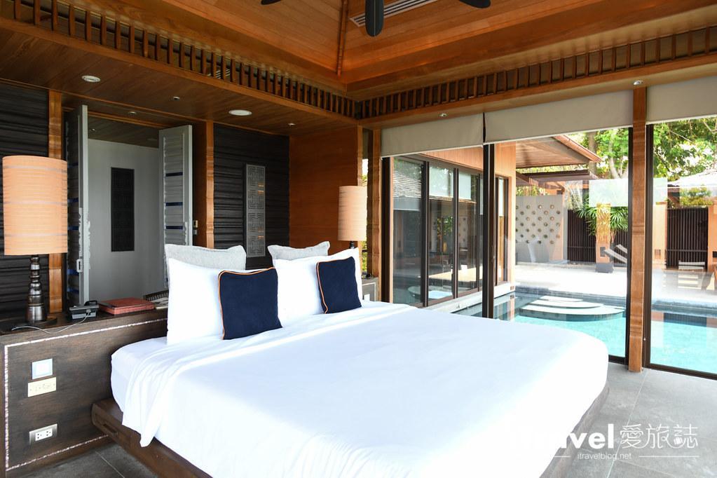 普吉島斯里潘瓦豪華度假村 Sri Panwa Phuket Luxury Pool Villa Hotel (30)