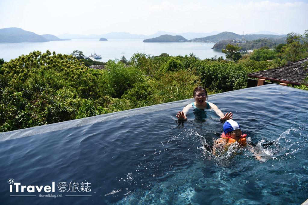 普吉島斯里潘瓦豪華度假村 Sri Panwa Phuket Luxury Pool Villa Hotel (35)