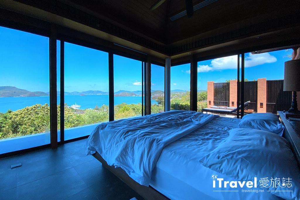 普吉島斯里潘瓦豪華度假村 Sri Panwa Phuket Luxury Pool Villa Hotel (37)