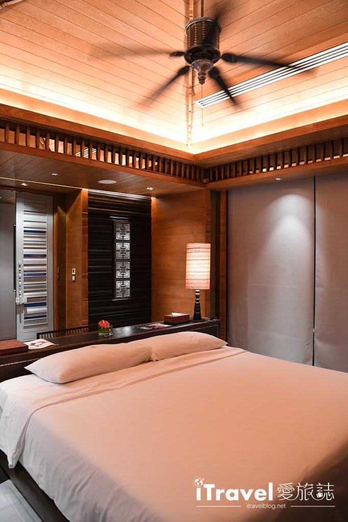 普吉島斯里潘瓦豪華度假村 Sri Panwa Phuket Luxury Pool Villa Hotel (38)