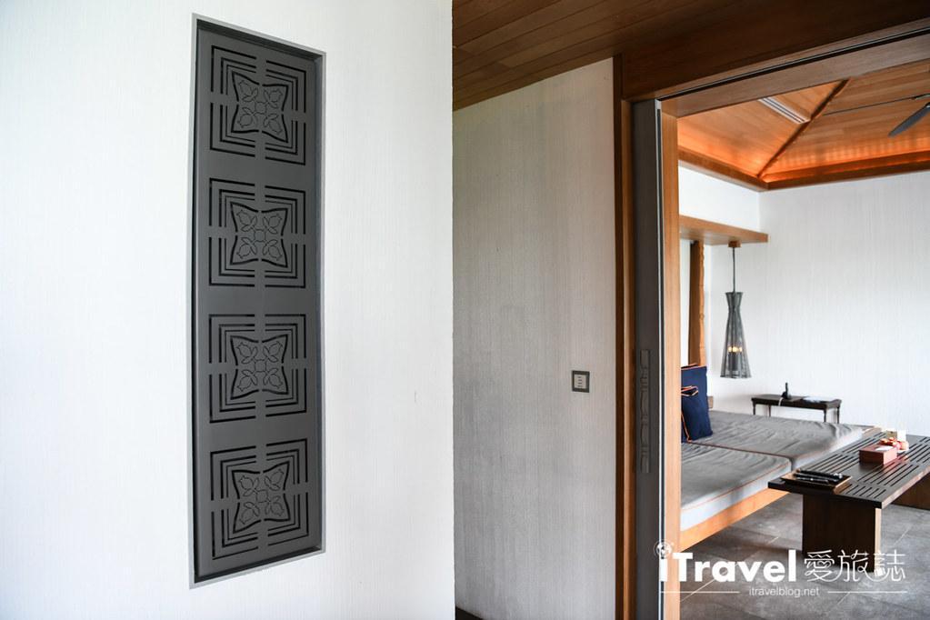 普吉島斯里潘瓦豪華度假村 Sri Panwa Phuket Luxury Pool Villa Hotel (39)