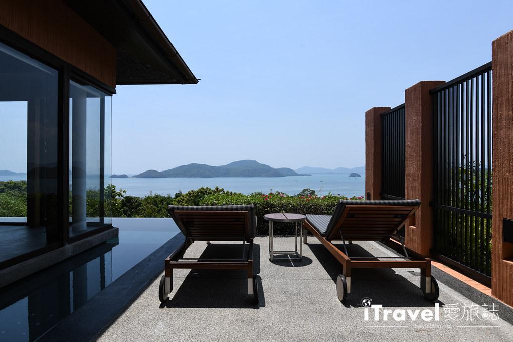 普吉島斯里潘瓦豪華度假村 Sri Panwa Phuket Luxury Pool Villa Hotel (52)