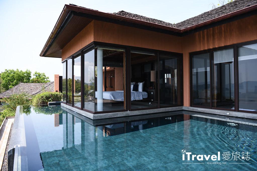 普吉島斯里潘瓦豪華度假村 Sri Panwa Phuket Luxury Pool Villa Hotel (56)