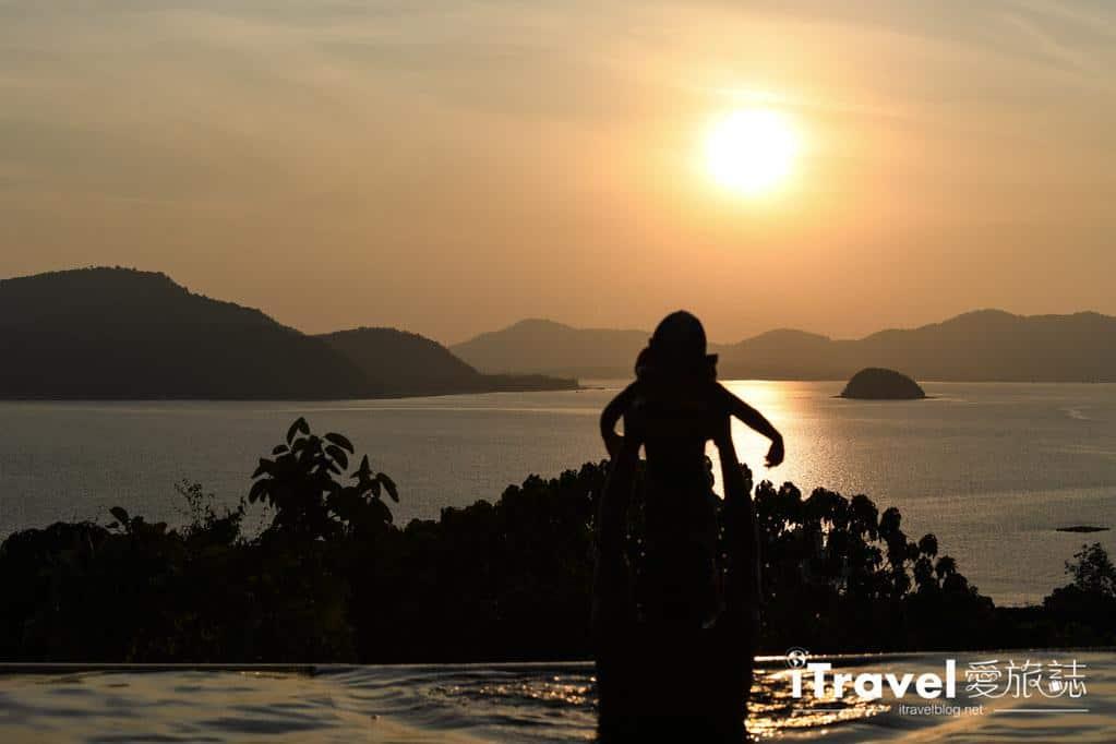 普吉島斯里潘瓦豪華度假村 Sri Panwa Phuket Luxury Pool Villa Hotel (59)
