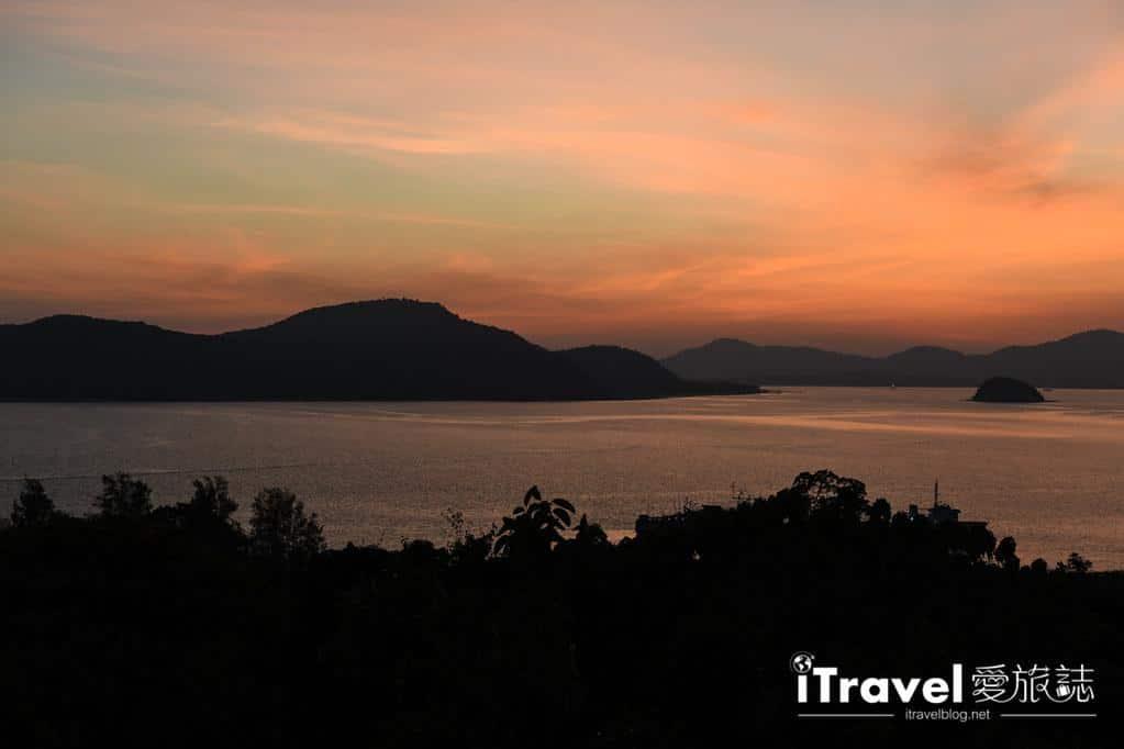 普吉島斯里潘瓦豪華度假村 Sri Panwa Phuket Luxury Pool Villa Hotel (62)