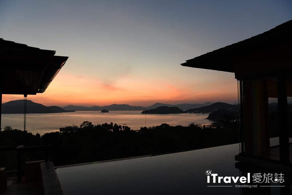 普吉島斯里潘瓦豪華度假村 Sri Panwa Phuket Luxury Pool Villa Hotel (63)