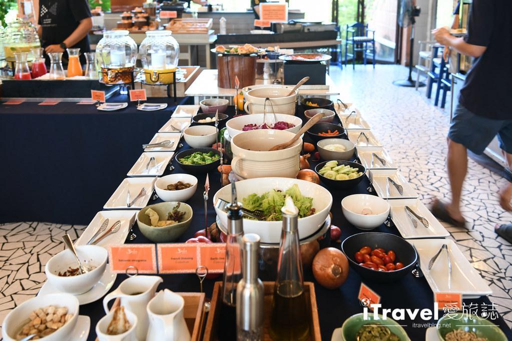 普吉島斯里潘瓦豪華度假村 Sri Panwa Phuket Luxury Pool Villa Hotel (78)