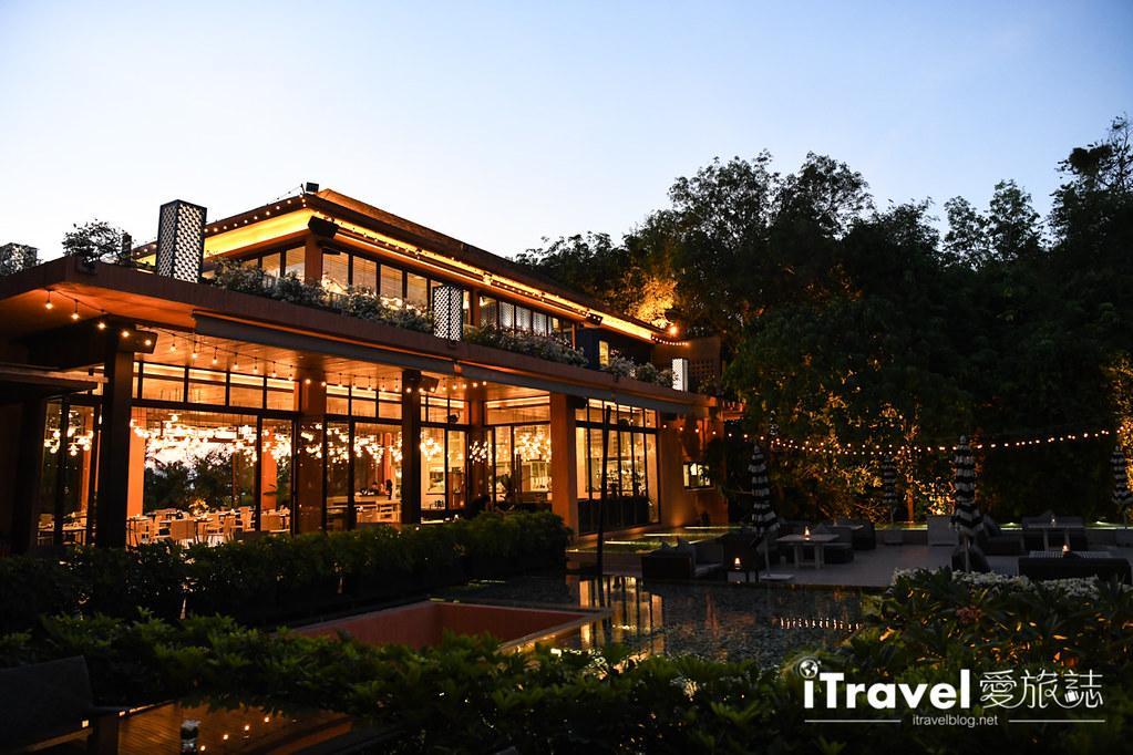 普吉島斯里潘瓦豪華度假村 Sri Panwa Phuket Luxury Pool Villa Hotel (93)