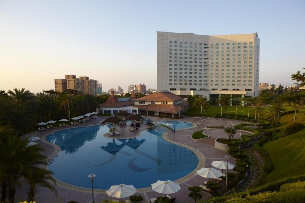 Parkview Hotel Hualien 1