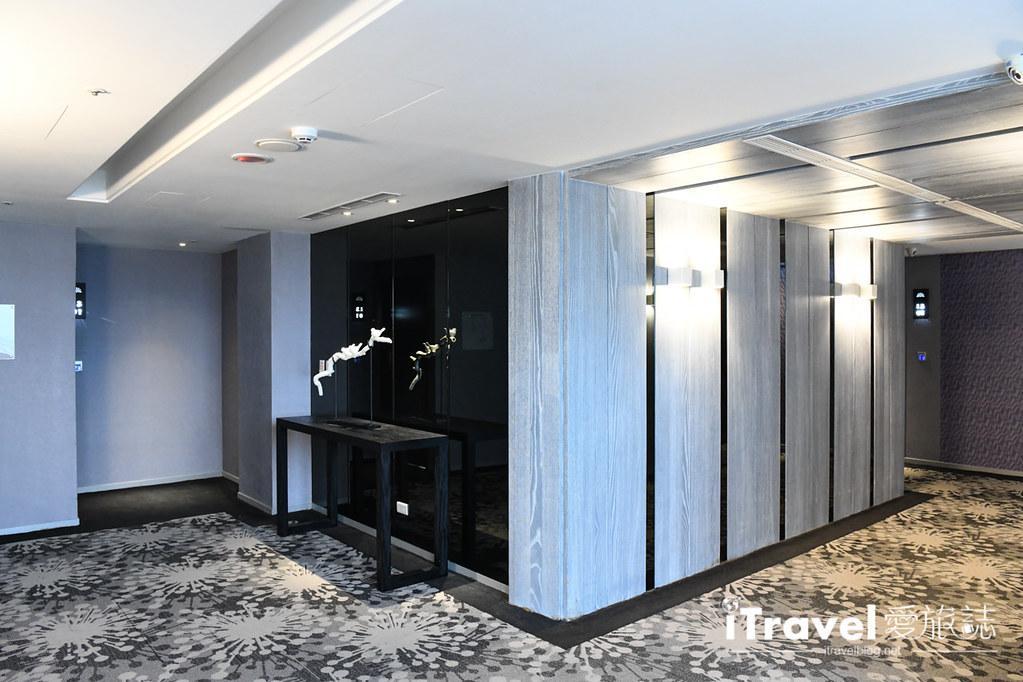 花蓮星空海藍大飯店 Shiny Ocean Hotel (9)
