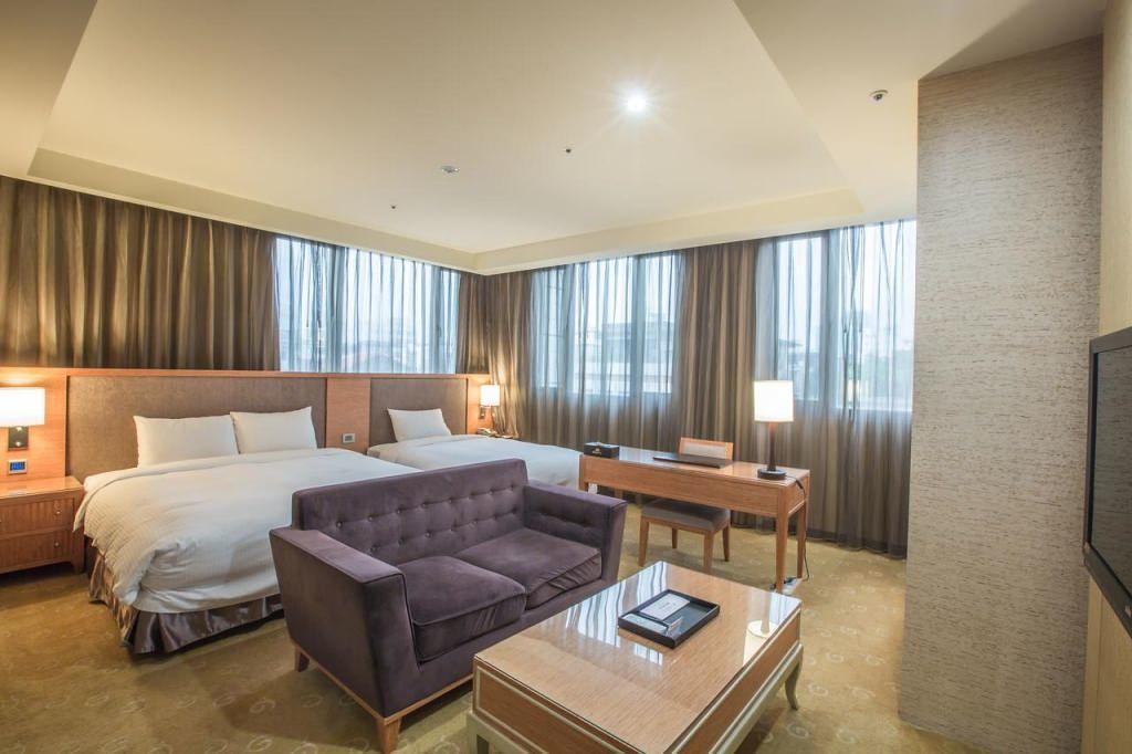Arsma Hotel 3