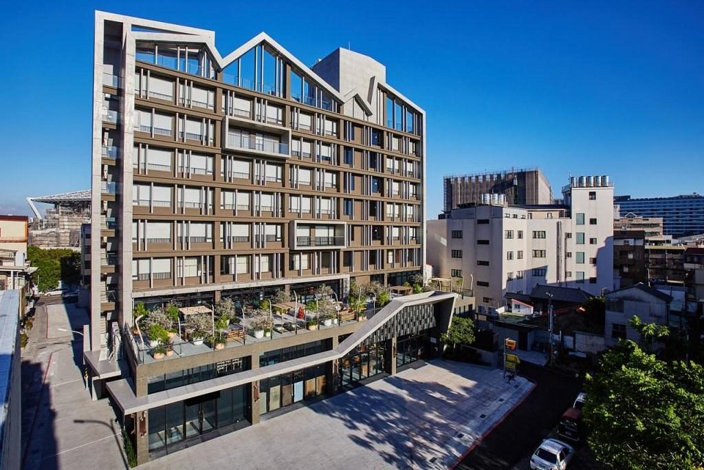 U.I.J Hotel&Hostel 1