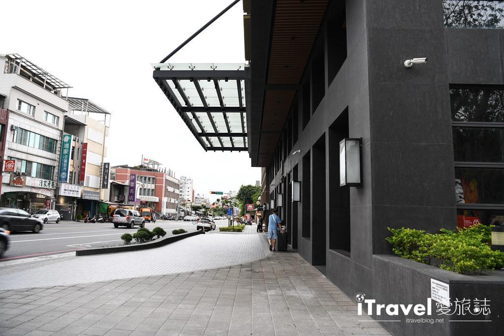 潮渡假酒店 The GAYA Hotel (3)