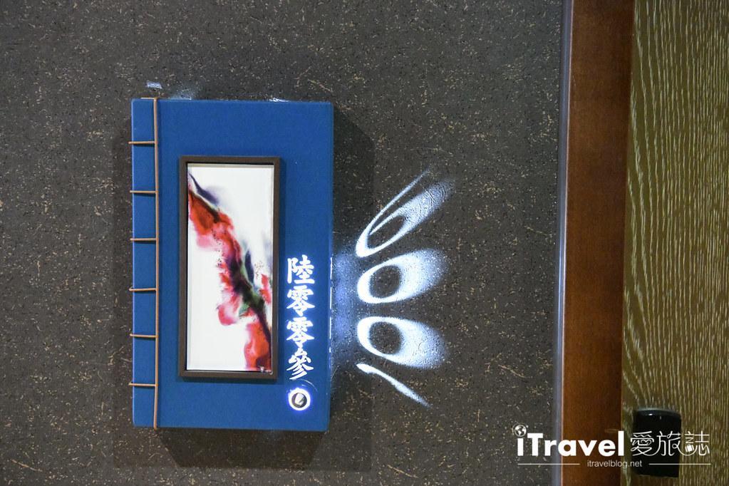 潮渡假酒店 The GAYA Hotel (16)