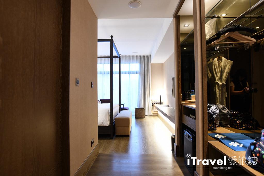 潮渡假酒店 The GAYA Hotel (18)