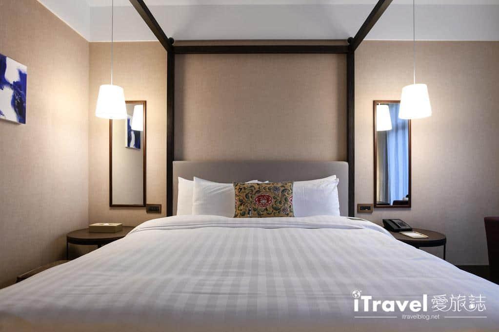 潮渡假酒店 The GAYA Hotel (20)